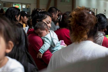The Rush to Deport Reunited Families