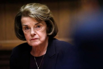Sunday Commentary: Storm Clouds Appearing for Feinstein's Re-Election Hopes