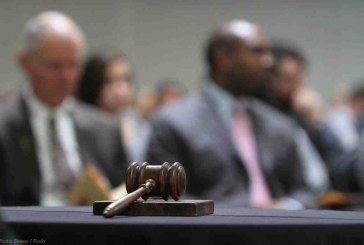 The Power of the Prosecutor: A Personal Account