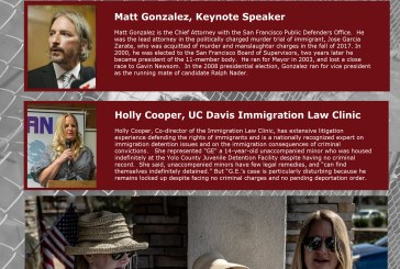 The Vanguard Announces the First 31 Sponsors to Immigration Event