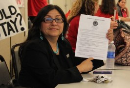 Dr. Melissa Moreno to Run for Yolo County Board of Education