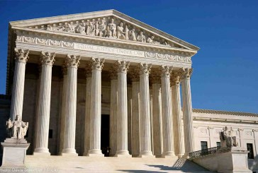 The Supreme Court Applies the First Amendment to Some, but Not to Others