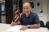 DiNunzio Files and Becomes Candidate for School Board