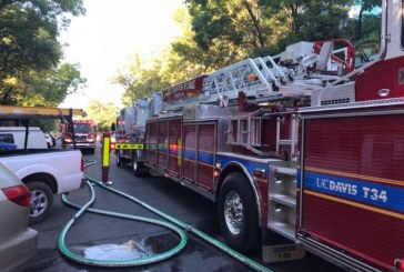 Council Gives a Go Ahead to Pursuing a Ladder Truck – But Staffing Costs a Big Concern