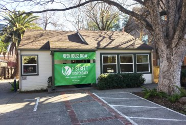State Of California Approves First Retail Cannabis Business License In Davis
