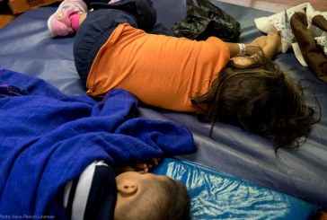 More Than 500 Children Remain Separated from Their Parents