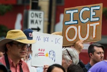 The Emerging Abolish ICE Movement