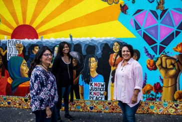 The Year of the Woman of Color in Davis