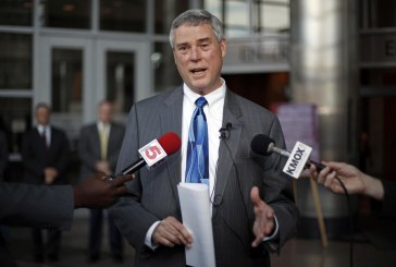 Voters Hold Bob McCulloch Accountable in St. Louis County