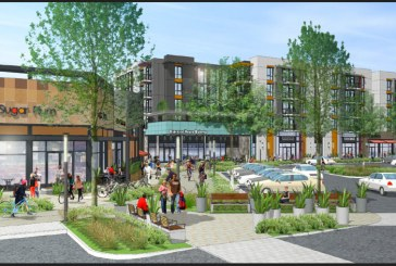 Sunday Commentary: If You Are Looking for Densification, U-Mall Might Be the Model