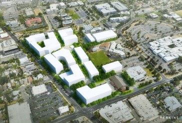 UC Davis Collaborates with IBM in Aggie Square Launch Facility