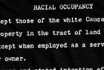 Why Is Davis So White? A Brief History of Housing Discrimination