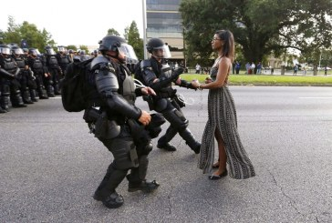 New Study Finds Police Militarization Fails to Enhance Safety or Reduce Crime