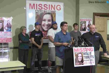 Monday Morning Thoughts: Tibbetts Family Wants No Part of This Debate