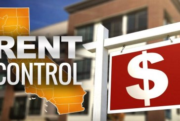 Report Finds We Need to Open the Door for Rent Control