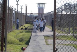 Louisiana's Infamous Angola Prison Goes on Trial