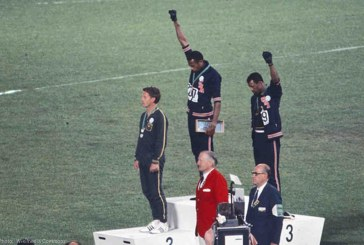 The Spirit of 1968 Lives on Today in Athletes Like Colin Kaepernick