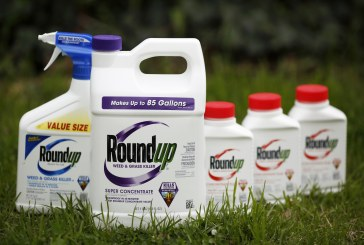 Monsanto's Roundup Discontinued in the Woodland School District