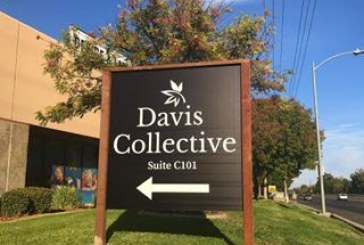 Davis Cannabis Collective – Official Ribbon Cutting
