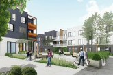 Chiles Apartment Project Presents Its Affordable Plan