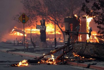 Commentary: Is Criminal Charges Against PG&E the Way to Go?