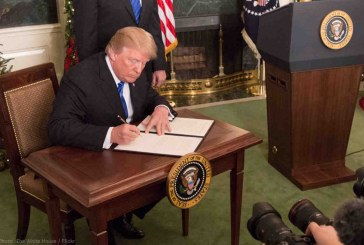 The Constitution Can't Be Changed by Executive Order