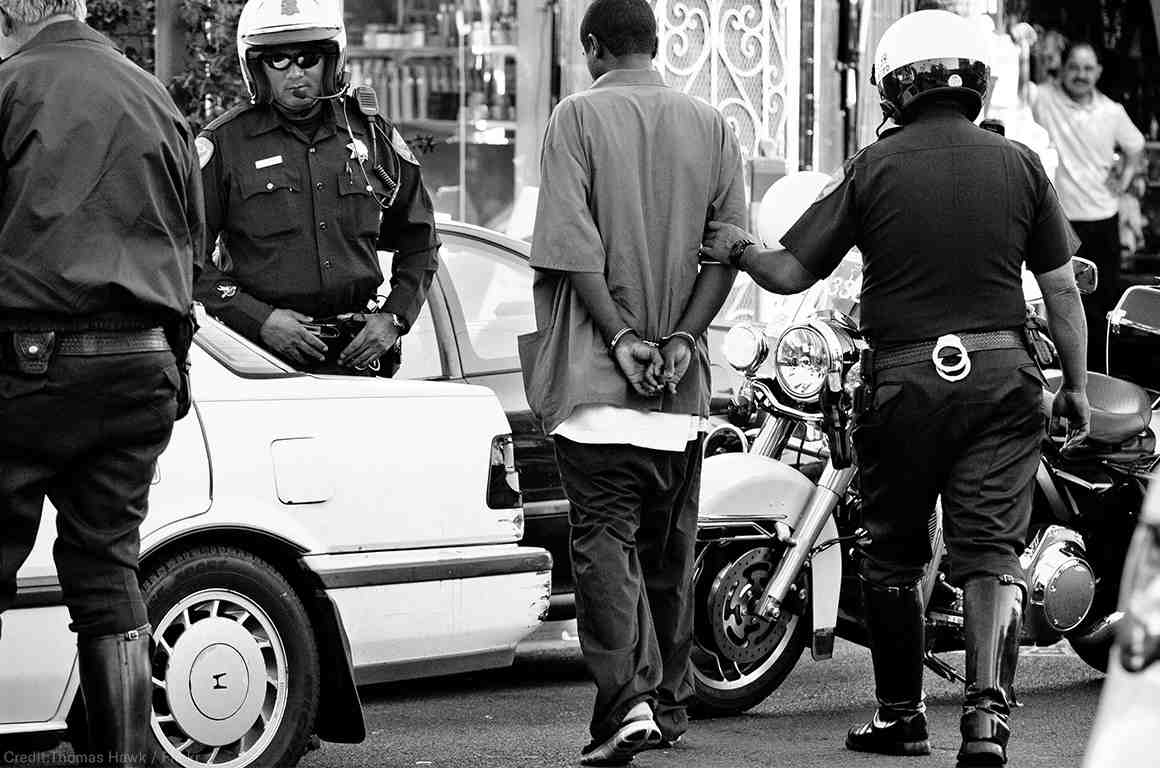 Pursing a Career as a Police Officer