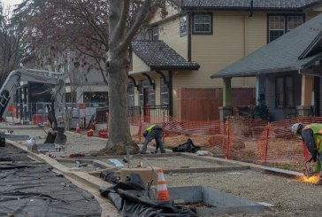 Third Street Improvement Project is Almost Completed – Years Later
