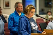 Board Acknowledging Errors, Pulls Back on Name Change, Will Find Another Way to Honor Dr. Dolcini