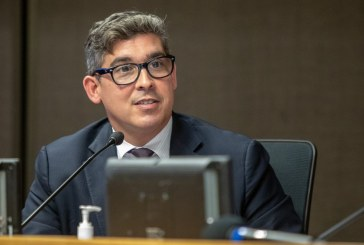 Fernandes Won't Seek Re-Election Either – Three New Board Members Come December