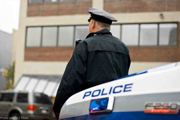 The Right To Record the Police