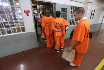 Compassion Not Reason CA Dept of Corrections Reversed Policy to Not Charge Inmates for Health/Dental Care