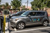 Can We Bring EVs to Disadvantaged Communities?