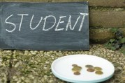 Food Insecurity Is a Real Issue for College Students – and Not Just at UC Davis