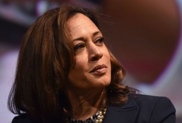 Kamala Harris's Criminal Justice Record Killed Her Presidential Run