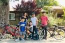 Why I Ride: Jenny Tan