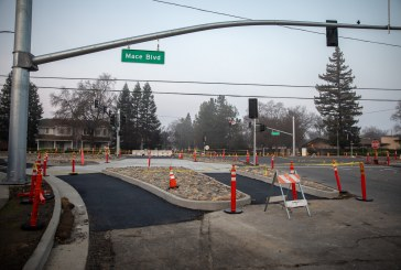City Will Be Looking at Making Tweaks to Mace Blvd in Wake of Complaints