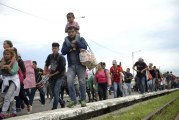 Guest Commentary: U.S. Imperialism Creates Asylum Seekers Only to Then Turn Them Away
