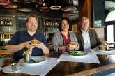 Davis Chefs Battle To Create The Best Planet-Friendly, Plant-Based Burger March 1-31