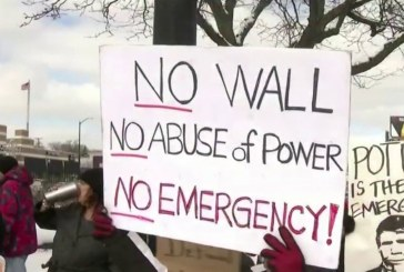 ACLU Files Lawsuit Challenging National Emergency Declaration