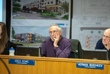 Commentary: Is Council Purging Dissenters From Commissions?