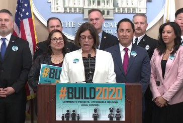 Assemblymember Aguiar-Curry Seeks to Boost Local Investment in Infrastructure and Affordable Housing