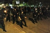 Sacramento Sued for 84 Arrests at Police Brutality Protest