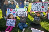 Davis Students Prepare to Join the World Friday for Climate Strike