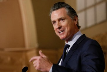 Movement to Recall California Governor Gains Momentum