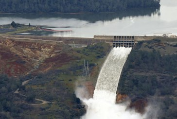 Judge Rules Claims That Racism, Sexism Led to Near Failure of Oroville Dam Can Remain in Lawsuit