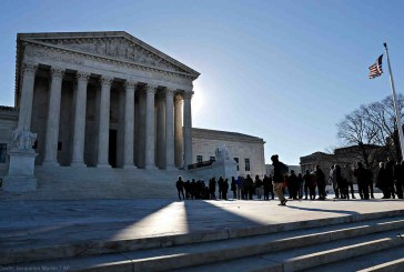 Supreme Court Decision Didn't End Civil Asset Forfeiture