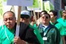 UC Strike Set for Wednesday