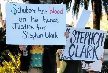 Sacramento DA Called 'Tyrant' of Year as Personal Protests Ramp Up in Wake of Stephon Clark Decision