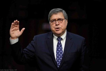 Barr is Stuck in the '90s on Criminal Justice Reform